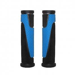 Imagem - Manopla Borracha Vice (Preto e Azul) - Elleven cód: 11630