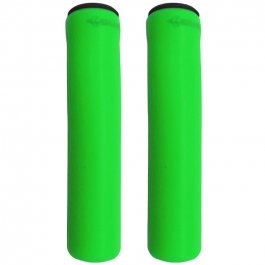 Imagem - Manopla Silicone Confort Line (Verde) - Calypso cód: 11741