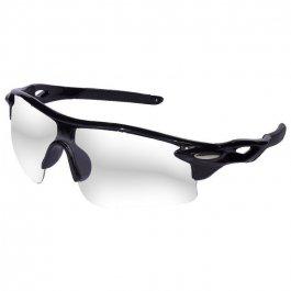 Imagem - Oculos Ciclista Basic (transparente) - A8 cód: 11619