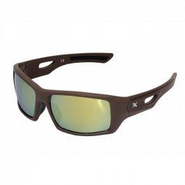 Imagem - Oculos Ciclista Wide Vision (Marrom) - Mattos Racing cód: 12060
