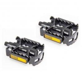 Imagem - Pedal Alumínio Rosca Inglês 9/16 Wp-893 - Neco cód: 12324