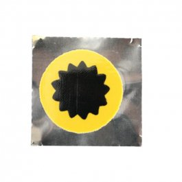 Imagem - Remendo R00 30x30mm (10 Unid.) - Vipal cód: 11836