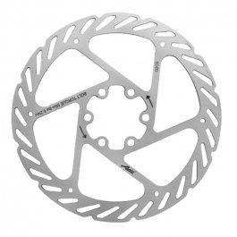 Imagem - Rotor Freio Disco 160mm G2 CleanSweep 6 Furos - Sram cód: 11859