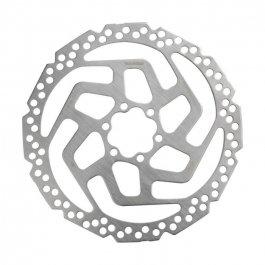 Imagem - Rotor Freio Disco 180mm SM-RT26 6 Furos - Shimano cód: 12945