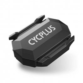 Imagem - Sensor de Velocidade ou Cadência Bluetooth Ant+ C3 - Cycplus cód: 12219