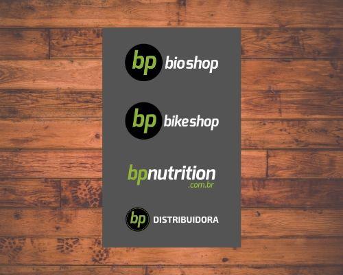 BP Bioshop Empresa