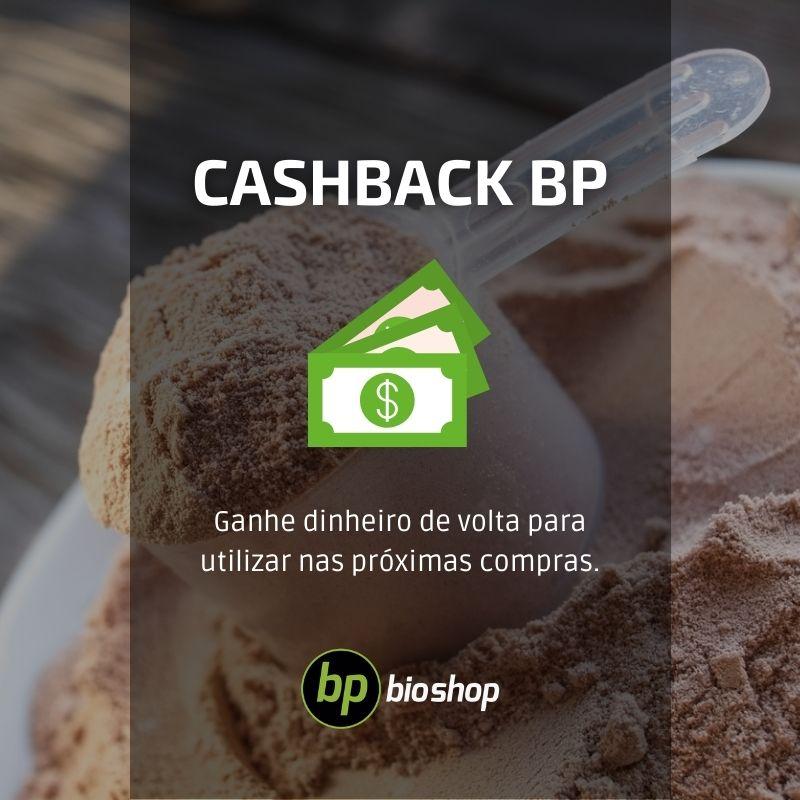 Cashback BP Bioshop