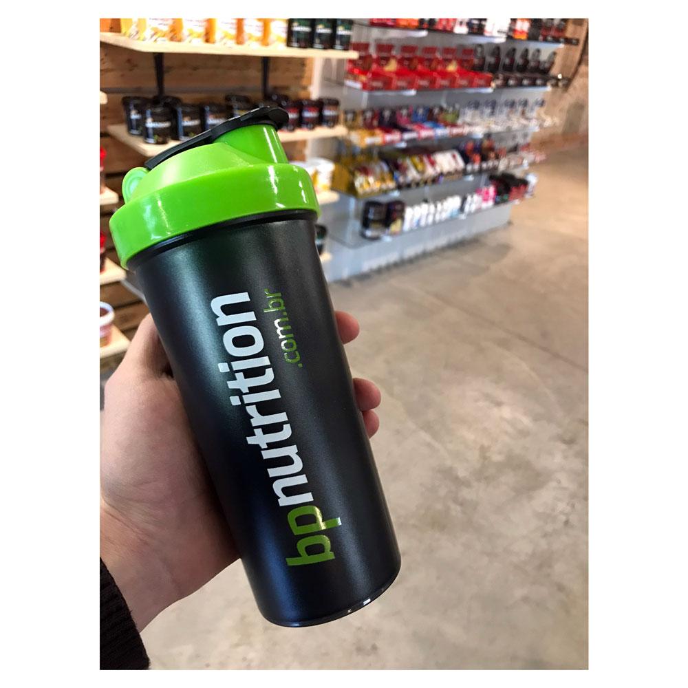 Coqueteleira BP Nutrition