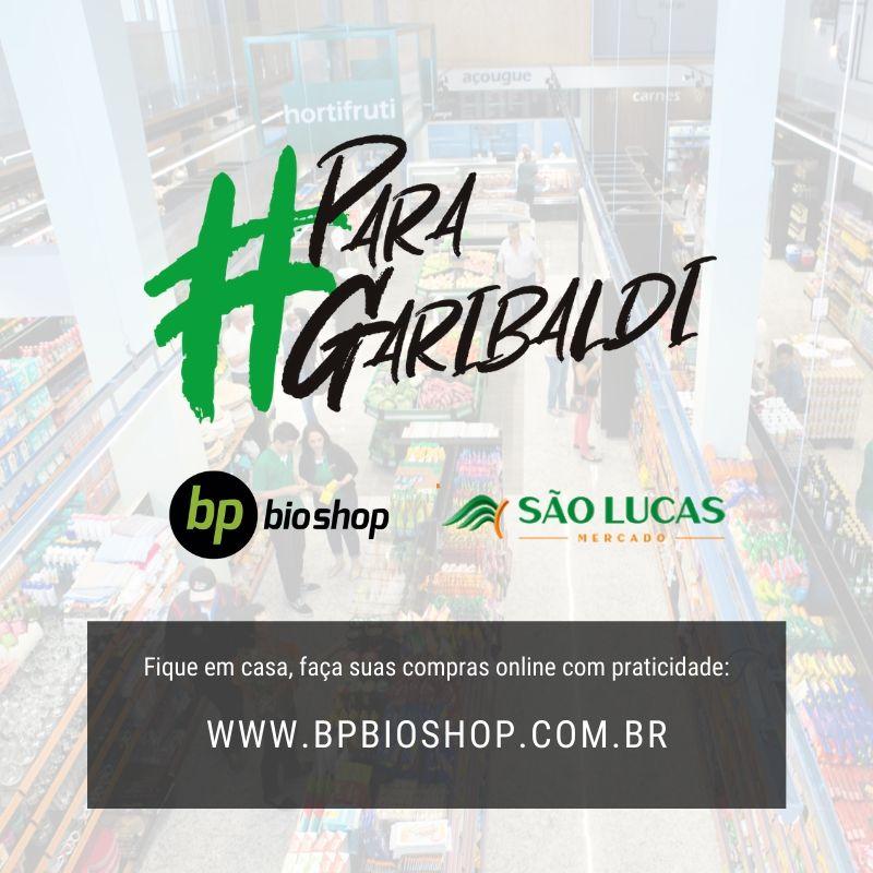 Mercado São Lucas BP Bioshop Garibaldi