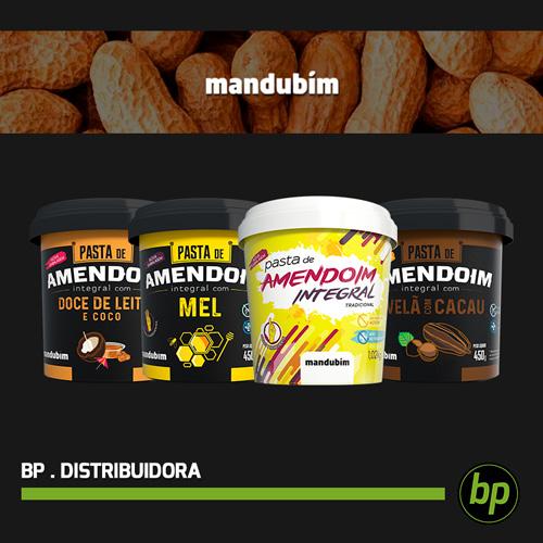 BP Distribuidora Pastas Mandubim