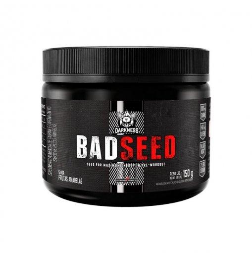 Badseed Darkness (150g) - Integralmédica