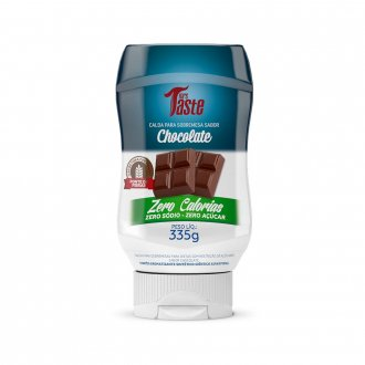 Imagem -  Calda de Chocolate (335g) - Mrs Taste cód: 692
