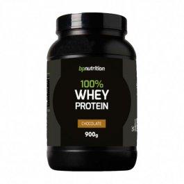 Imagem - 100% Whey Protein (900g) - BP Nutrition
