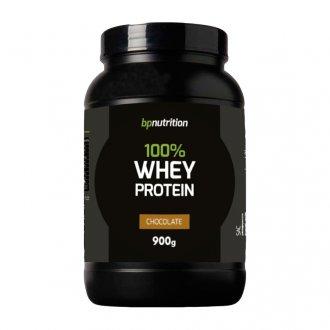 Imagem - 100% Whey Protein (900g) - BP Nutrition cód: 323