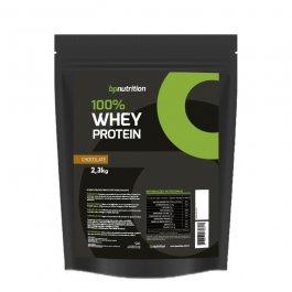 Imagem - 100% Whey Protein Saco (2,3kg) - BP Nutrition