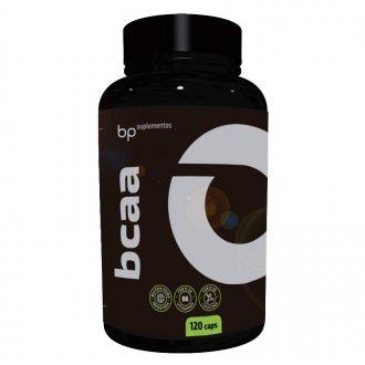 Imagem - Amino BCAA (120caps) - BP Nutrition cód: 470