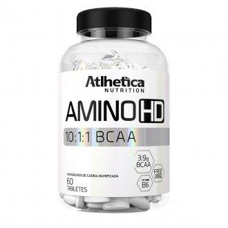 Imagem - Amino HD 10:1:1 (120tabs) -  Atlhetica Nutrition cód: 438