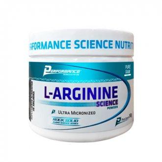 Imagem - L-Arginina (150g) - Performance Nutrition cód: 748