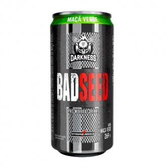 Imagem - Badseed Drink (269ml) (Maçã Verde) - Integralmédica cód: 1285