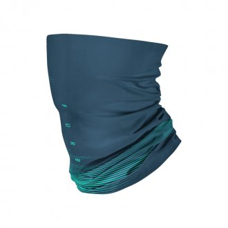 Imagem - Bandana Multiuso Sensitive Belize (Azul) - Furbo cód: 1156