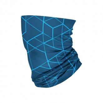 Imagem - Bandana Multiuso Sensitive Link (Azul) - Furbo cód: 1155