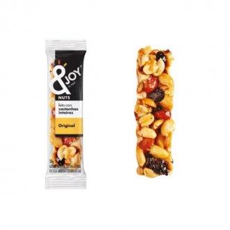 Imagem - Barra Mixed Nuts (30g) - Enjoy cód: 1314