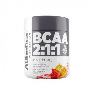 Imagem - Bcaa 2:1:1 (50g) - Atlhetica Nutrition cód: 442