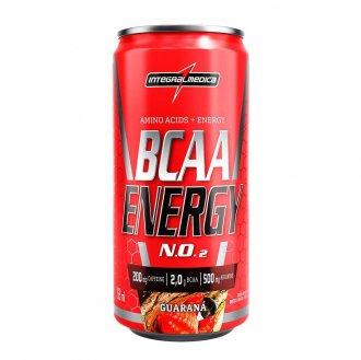 Imagem - BCAA Energy Lata (269ml) - Integralmédica cód: 773