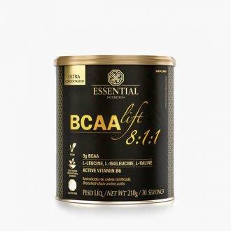 Imagem - BCAA Lift 8:1:1 (210g) - Essential Nutrition cód: 704