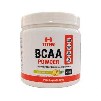 Imagem - BCAA Powder 2:1:1 (150g) - Titan cód: 827