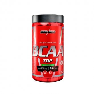 Imagem - BCAA Top (120caps) - Integralmédica cód: 490