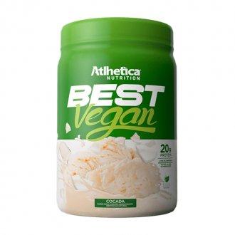 Imagem - Best Vegan (500g) - Atlhetica Nutrition cód: 443