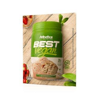 Imagem - Best Vegan (Dose Única) - Atlhetica Nutrition cód: 585
