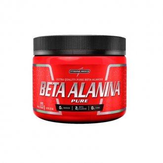 Imagem - Beta Alanina (123g) - Integralmédica cód: 1279