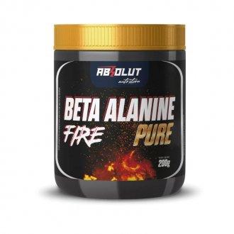 Imagem - Beta Alanina (200g) - Absolut Nutrition cód: 1300