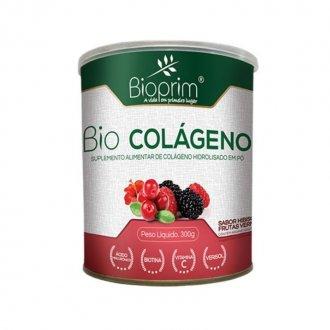 Imagem - Bio Colágeno Verisol (Hibisco/Frutas Vermelhas)  (300g) - Bioprim cód: 1298