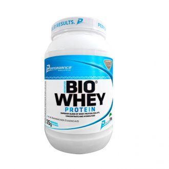 Imagem - Bio Whey Protein (900g) - Performance Nutrition cód: 750