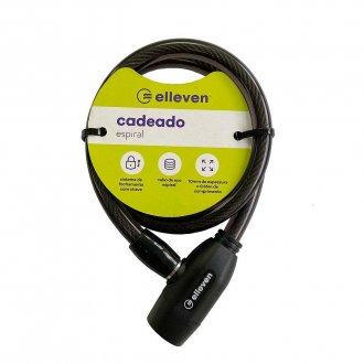 Imagem - Cadeado Bike com Chave (65cm) - Elleven cód: 598