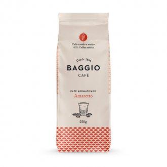 Imagem - Café Aromatizado Amaretto (250g) - Baggio cód: 813