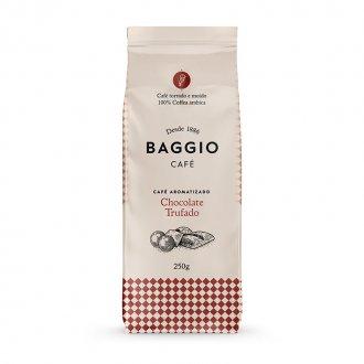 Imagem - Café Aromatizado Chocolate Trufado (250g) - Baggio cód: 786