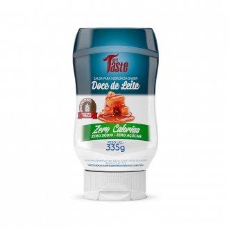 Imagem - Calda de Doce de Leite (335g) - Mrs Taste cód: 691