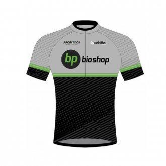 Imagem - Camisa Ciclismo Probiótica - BP Bioshop cód: 722