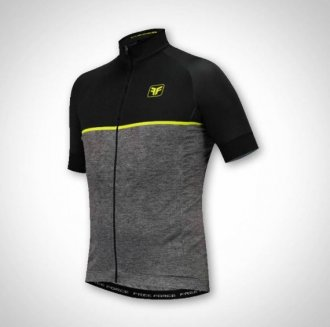 Imagem - Camisa Ciclismo Sport First - Free Force cód: 575