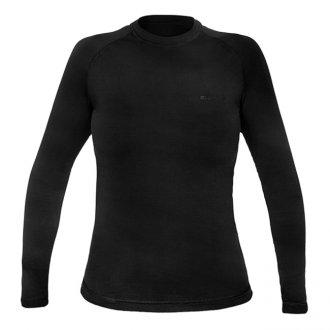 Imagem - Camiseta Feminina Thermo Sense (Preta) - Curtlo cód: 652