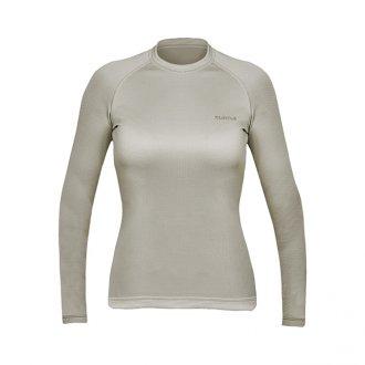 Imagem - Camiseta Feminina Thermo Skin (Areia) - Curtlo cód: 644