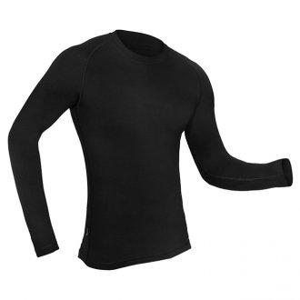 Imagem - Camiseta Masculina Thermo Sense (Preta) - Curtlo cód: 654
