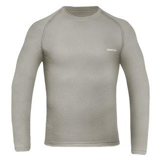 Imagem - Camiseta Masculina Thermo Skin (Areia) - Curtlo cód: 648