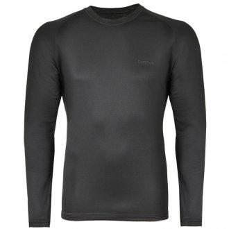Imagem - Camiseta Masculina Thermo Skin (Preta) - Curtlo cód: 649