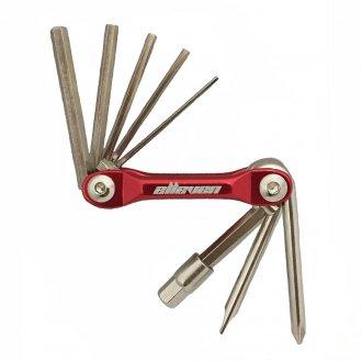 Imagem - Canivete Ferramentas com 9 Funções - Elleven cód: 604