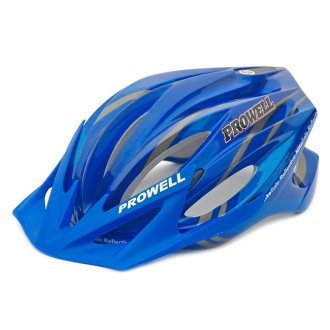 Imagem - Capacete Ciclismo F44 (Azul) - Prowell cód: 764